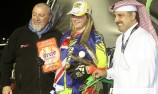 Aussie dominates World Women's MX opener
