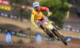 Matt Moss wins MX Nationals Round One