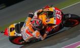 Marquez snatches surprise Qatar pole