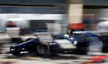 Massa sets blistering Bahrain test pace