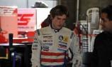 Brabham to start maiden Indy Lights race third