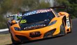 McLaren headlines 24-car Australian GT grid
