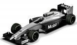 McLaren reveals special anniversary livery