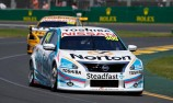 Caruso hands Nissan maiden V8 Supercars pole