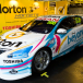 Caruso reveals beyondblue Nissan livery