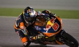 Miller claims maiden Moto3 victory