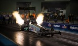 Morgan and Gregorini open 2014 ANDRA accounts