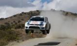 Sebastien Ogier wins Rally Mexico