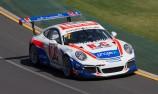 Luff snares Porsche Carrera Cup pole
