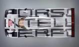 Webber's Le Mans Porsche livery leaked