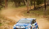 Reeves wins Heat 1 at National Capital Rally