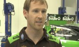 VIDEO: Reynolds ready for V8 double header