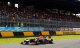 Ricciardo smashes Sydney lap record