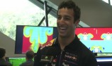 VIDEO: SpeedcafeTV with Daniel Ricciardo