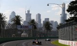 LIVE UPDATES: F1 and V8s at Albert Park