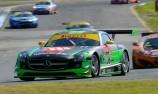 Richard Muscat fastest in Australian GT practice