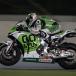 Castrol-backed Honda rider impressive on MotoGP debut
