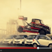 VIDEO: Gymkhana Semi Truck Drifting and Jumps