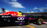 Red Bull under no illusions over form