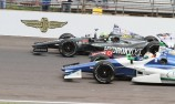 Double points for key IndyCar races