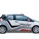 Toyota World Rally Car undergoes gravel test