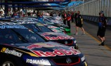 V8 Supercars slashes event track time