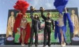 Ladies Day at Vegas NHRA