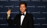 Vettel and Márquez win World Sports Awards