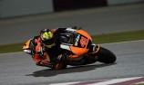 Aleix Espargaro pace setter as MotoGP opens