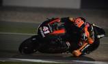 Aleix Espargaro leads Qatar test