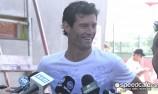 VIDEO: Webber speaks ahead of Oz Grand Prix