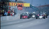 Legends back Long Beach F1 return
