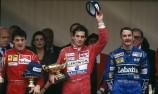 Speedcafe launches Senna Week