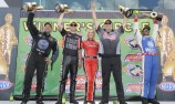 History making 4-wide Nationals in Charlotte