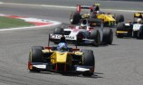 Palmer takes GP2 sprint win in Bahrain