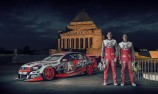 HRT uncover ANZAC commemorative livery for NZ