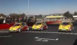 VIDEO: Crimsafe Talking Tech – Fiat Abarth racer