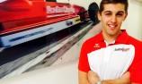 De Pasquale ready for Formula Renault 1.6 debut