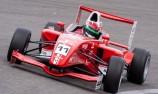 Anton De Pasquale storms to double pole position