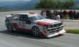 VIDEO: Group B S1 Audi Quattro