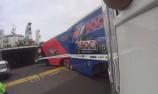 VIDEO: Precision V8 truckie