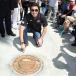 Franchitti honoured in Long Beach ceremony
