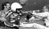 VIDEO: Top 10 fights in NASCAR