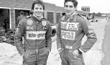 SENNA WEEK: Part 1 - Senna's first rivalry