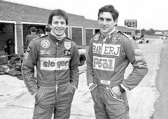 EDP image Brundle  344x244 SENNA WEEK: Part 1   Senna's first rivalry