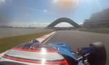 VIDEO: Fastest ever race lap at Bathurst