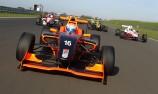 International F4 line-up set for Silverstone season opener