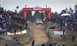VIDEO: Rally Portugal warm-up at Fafe