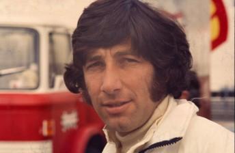 Howden Ganley in 1973