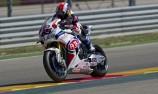 Development gains for Honda ahead of Aragon